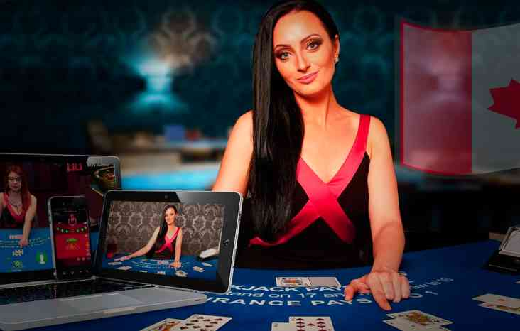 real online casino Canada for real money