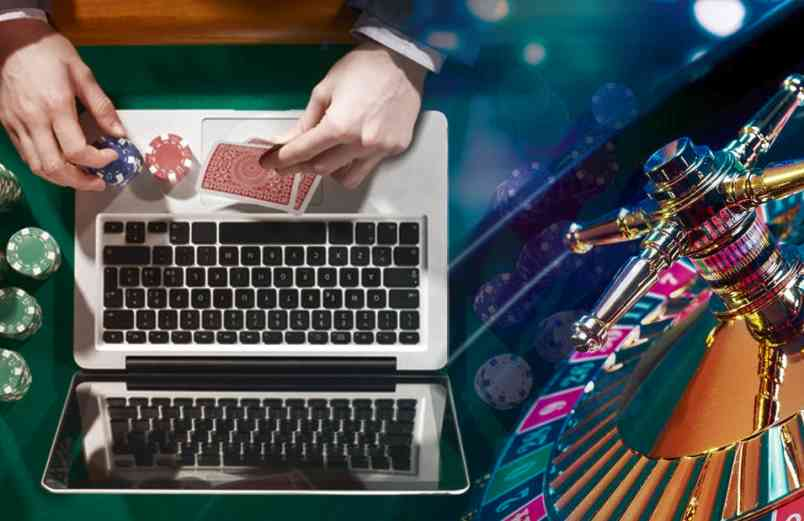 gambling sites with free games