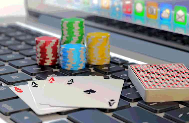 Online Gambling | Slots With Bonus