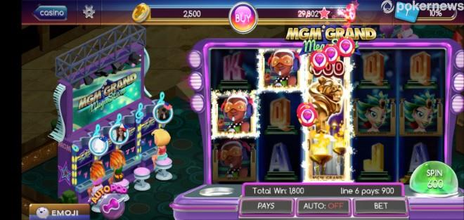 Advantages and Features of Playing at Pop Slots Facebook Casino